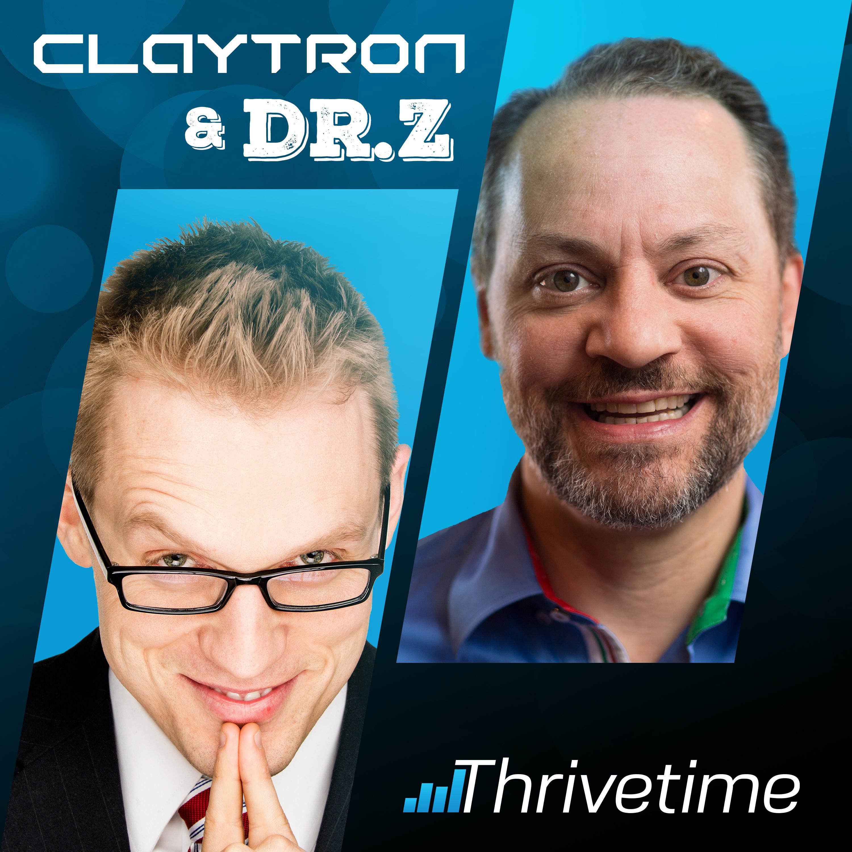 ThriveTime Show